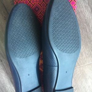 Tory Burch Shoes - Tory Burch Claire ballet flats size 9